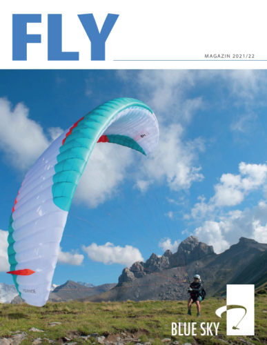FLY_Magazintitel