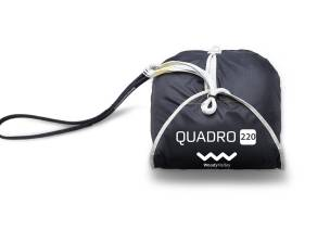 Woody Valley Quadro 220 Light